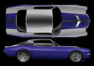 Ron Francis Wiring To Debut New Products  Host 1970 Pro Touring Resto Rod Camaro At Sema