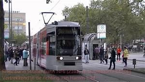 Rheinbahn Düsseldorf Hbf : rheinbahn stra enbahn nf6 2101 te d sseldorf hbf de youtube ~ Orissabook.com Haus und Dekorationen