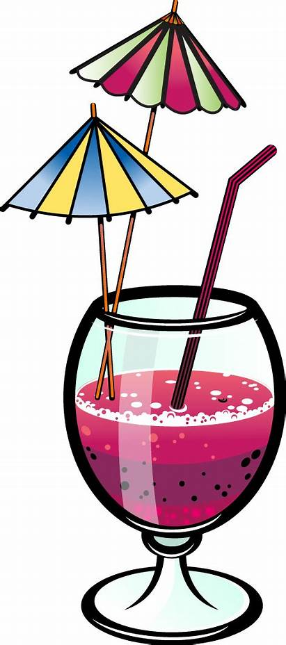 Beverage Clip Clipart Party Drink Cocktail Drinks