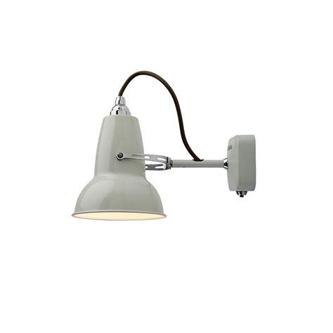 buy anglepoise original 1227 wall light linen white