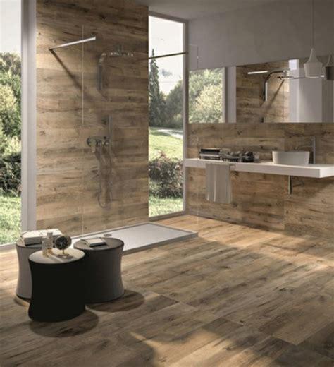 Badezimmer Modern Holzoptik by Bodenfliesen In Holzoptik F 252 R Ein Tolles Bad
