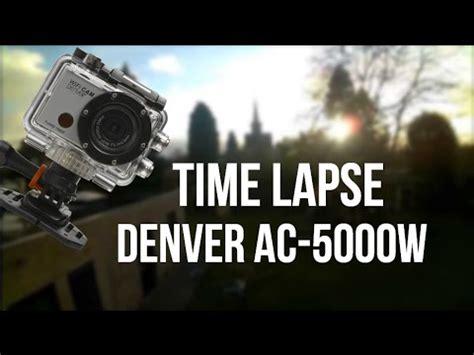 denver ac 5000w time lapse denver ac 5000w