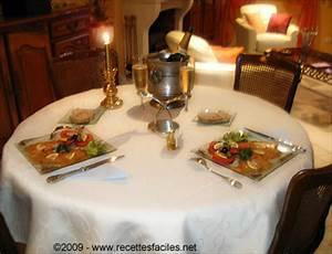 Faire Une Belle Table Pour Recevoir : comment dresser une table pour recevoir pour un diner pour une reception ~ Melissatoandfro.com Idées de Décoration