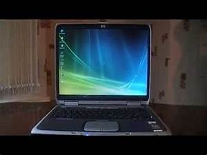 HP Pavilion Ze4800 Ze4801EA XP-M 2500+ Laptop Notebook PC ...