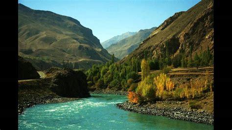 Beautiful Tajikistan Landscape - hotels accommodation ...