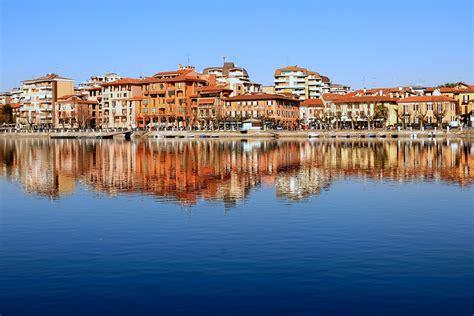 Sesto Calende by City Of Sesto Calende Lakeapp