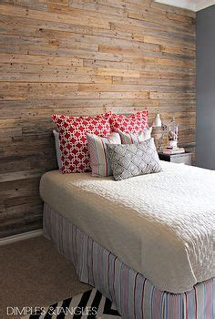 ideas  plank wall bedroom  pinterest plank walls master bedroom wood wall