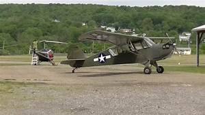 Aeronca Champ Formation. - YouTube
