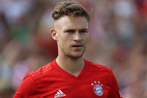 The u/joshua_kimmich community on reddit. Joshua Kimmich delighted with 'brutally important' win as ...