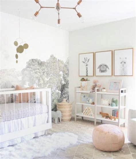gorgeous ways   wallpaper   nursery