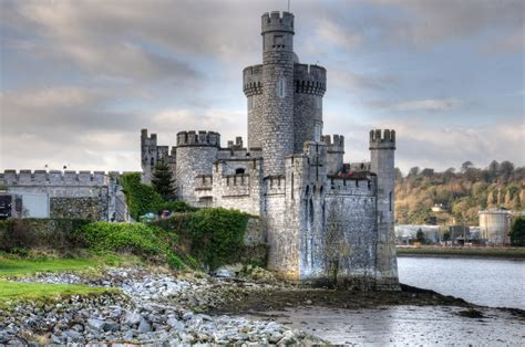 Daily schedule at Blackrock Castle