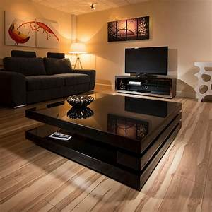 Coffee Table Modern Big Coffee Tables Square Design