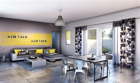deco york chambre deco peinture chambre york visuel 8
