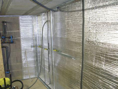 isolation mur interieur mince isolation garatelier en cours page 3 copain des copeaux