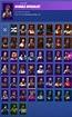 Fortnite season 1 skins | List of all Fortnite Skins in ...
