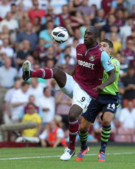 Soccer – Barclays Premier League – West Ham United v Aston ...