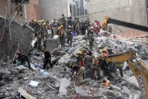 el impacto del terremoto en la capacidad hotelera de
