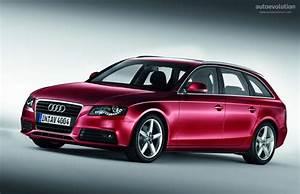 Audi A4 Ersatzteilkatalog : audi a4 avant 2008 2009 2010 2011 2012 autoevolution ~ Kayakingforconservation.com Haus und Dekorationen