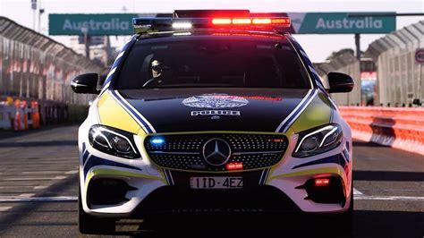 victoria police  mercedes amg   highway patrol car