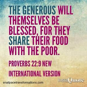 Bible Quotes About Giving. QuotesGram