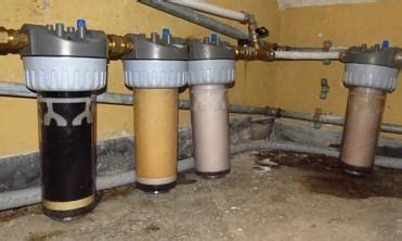 tipi di rubinetto i sistemi di filtraggio dell acqua quali sono e quando