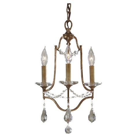 mini bronze chandelier feiss valentina 3 light oxidized bronze mini chandelier