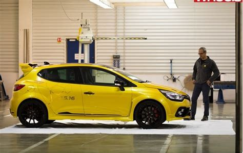 Renault Clio R S 2019 by 2018 Renault Clio R S 16 Rumor And Review 2018 2019
