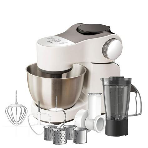 krups küchenmaschine zum kochen krups k 252 chenmaschine ka2531 master plus 700 w 4 l sch 252 ssel kaufen otto