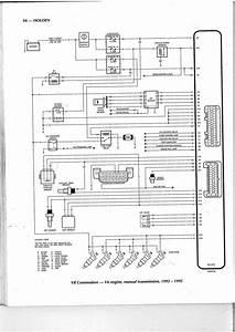 Vs Commodore Ute Stereo Wiring Diagram