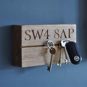 Postcode, Key, Rack, By, The, Oak, U0026, Rope, Company