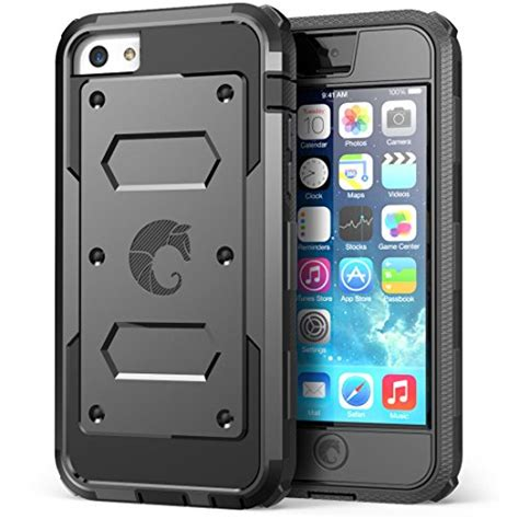 cases for iphone 5c i blason armorbox dual layer hybrid for iphone 5c