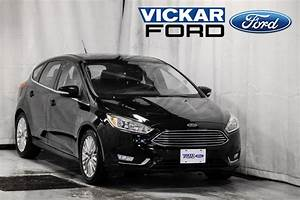Ford Focus Titanium 2017 : new 2017 ford focus titanium shadow black for sale 28758 0 17c0693 vickar ford winnipeg ~ Medecine-chirurgie-esthetiques.com Avis de Voitures