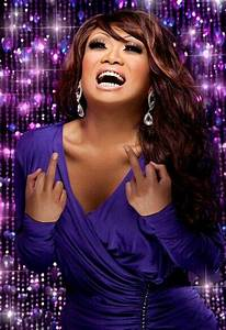 Jujubee | Drag Queen | Pinterest