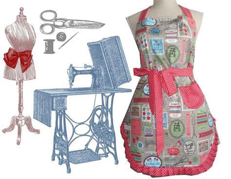 tablier de cuisine couture les 25 meilleures idées de la catégorie tablier rétro sur tablier vintage motif de