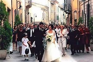 Italian Wedding Traditions - Easyday
