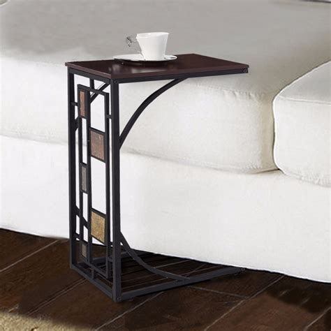 tv stand coffee table end table set coffee tray side sofa table ottoman couch room console