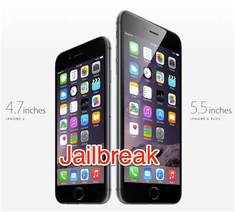 how to jailbreak iphone 6 jailbreak for iphone 6 and iphone 6 plus