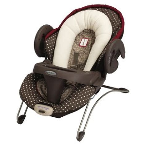 100 graco duetconnect swing and bouncer fisher