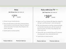 FREE $50 to Hulu with Amex Offers! Deals We Like