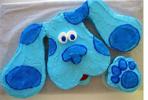 blues clues cake panpng  comment