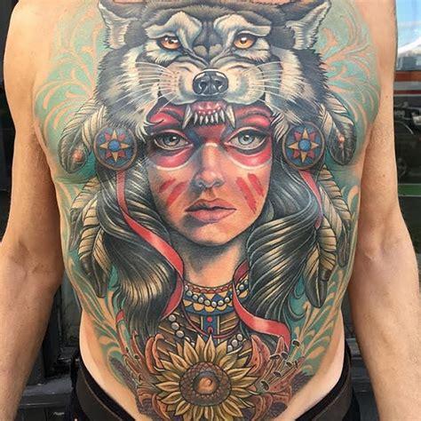 home empire tattoo
