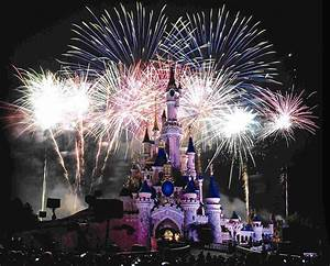 Eve Paris : new year in disneyland paris by coach short breaks by coach ~ Buech-reservation.com Haus und Dekorationen