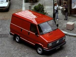 Talento Fiat : fiat talento van 39 1989 90 ~ Gottalentnigeria.com Avis de Voitures