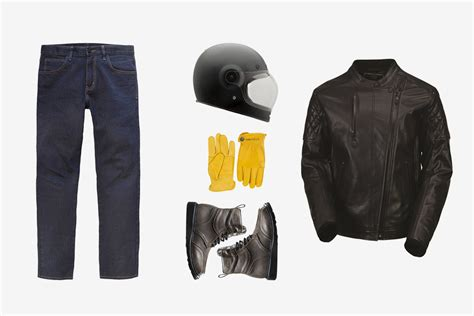 casual motorcycle riding the best motorcycle gear for every rider hiconsumption