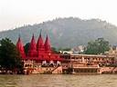 INDIAN HINDU TEMPLE - HARIDWAR PHOTO | Divine Thought ...