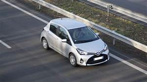 Avis Toyota Yaris : dcouvrez les 153 avis sur la toyota yaris 3 2011 ~ Gottalentnigeria.com Avis de Voitures
