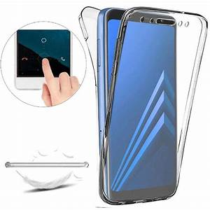 Luxury Soft 360 Full Cover Silicone Case For Samsung Galaxy J3 J5 J7 A5 A3 A7 A310 J500 J510