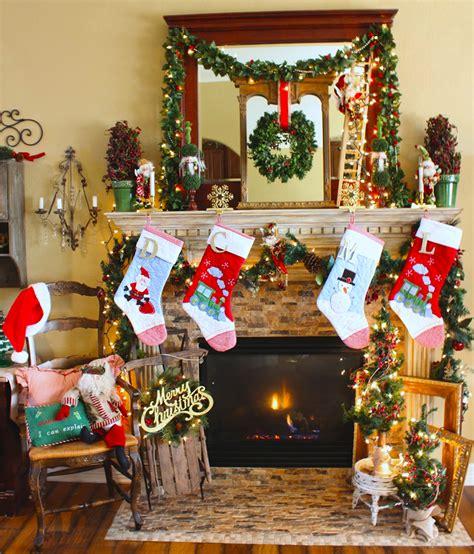 diy christmas decorating  home   budget