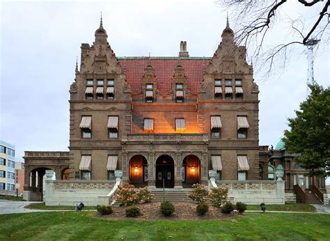 home design house pabst mansion