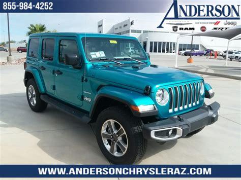 jeep wrangler unlimited sahara sport utility